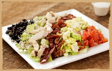 Picture of Cobb Salad